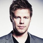 Ferry Corsten and Shelley Harland