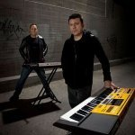 Filter & The Crystal Method