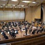 Fred Nøddelund & Latvian National Symphony Orchestra & Terje Mikkelsen