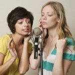 Garfunkel and Oates - I Would Never (Have Sex with You)