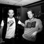Global Deejays & Danny Marquez VS СJSTONE