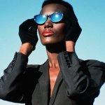 Grace Jones vs Funkstar De Luxe