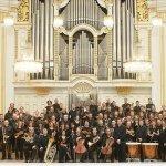 Hans Graf & Mozarteum Orchestra Salzburg - March in C Major, K. 214