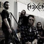 HeXeN - Seditions in Peacetime