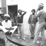 I Roy & The Upsetters