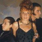 Ian Davecore Vs. Vaya Con Dios - Puerto Rico (Club Mix)