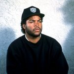 Ice Cube and Paul Oakenfold