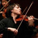 Joshua Bell, Paul Coker