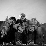 КАльЯн, Machet (Black Market) feat. П.Ё.С. (Легенды про) - Заново рожденный