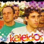 Kaleidos - Walking Down (Remix 12)