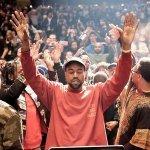 Kanye West & Caked Up