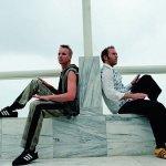 Kato & Safri Duo feat. Bjornskov - Dimitto (Let Go) (Radio Edit)
