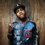 Kid Ink feat. Eric Bellinger - Fresh