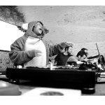 Kid Koala & Dynomite D