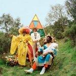 LSD feat. Rain De P'erro