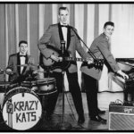 Lee Dresser & The Krazy Kats
