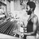 Lee 'Scratch' Perry vs Mala