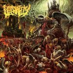 Lethality - Sentenced To Expiation By Concreting Of Interiors