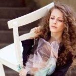 Лиза Арзамасова - Предвкушение