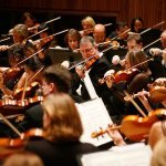 London Philharmonic Orchestra, London Philharmonic Choir and David Parry