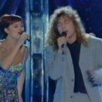 Lotte Nillson & Kenny Lubcke