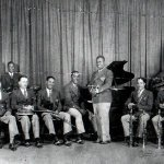 Louis Armstrong; Louis Armstrong & His Orchestra