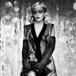 Madonna & Jonathan Pryce