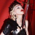 Madonna feat. Guido Dos Santos - Behind Me