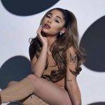 Major Lazer feat. Ariana Grande