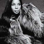 Mary J. Blige feat. Taraji P. Henson