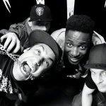 Matt-U feat. Kyza Smirnoff, Foreign Beggars, Marger & Illaman - Danger