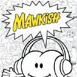 Mawkish - Baba