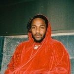 Mayer Hawthorne feat. Kendrick Lamar