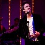 Michael McGrath, Gavin Creel, Zachary Levi & 'She Loves Me' Broadway Ensemble