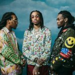 Migos & Rich The Kid feat. Migo Bands - Change