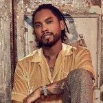 Miguel feat. Travis Scott - Sky Walker (Niko The Kid Remix)