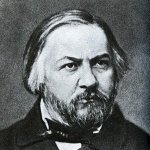Михаил Иванович Глинка, исполняет В. Иванова