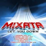 Mixata - Party Now (Radio Edit)