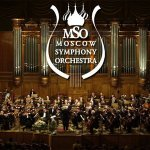 Moscow Symphony Orchestra - Smoke on the Water