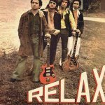 Музыка под кальян, Sex, Relax - Andru Donalds and Michael - My Place is Here