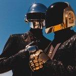 NEBESNO & Daft Punk