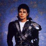 Necro feat. Michael Jackson