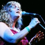 Niamh Parsons and the Loose Connections
