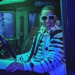 Nicky Jam feat. Daddy Yankee - Hasta El Amanecer