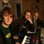 Noisia, Mayhem & MC Verse