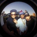 Noize MC feat. RUN DMC, A-Trak