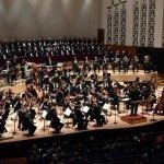 Ólafur Arnalds & Royal Liverpool Philharmonic Orchestra & Robert Ames