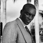 PARRIS FRANZ feat. Akon