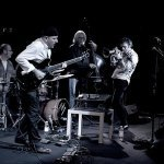 Paolo Fresu Devil Quartet