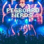 Pegboard Nerds feat. Splitbreed